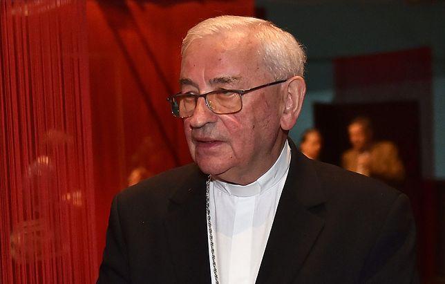 Tadeusz Władysław Pieronek to biskup rzymskokatolicki