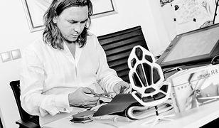 Tomasz Ossoliński projektuje dla Skody