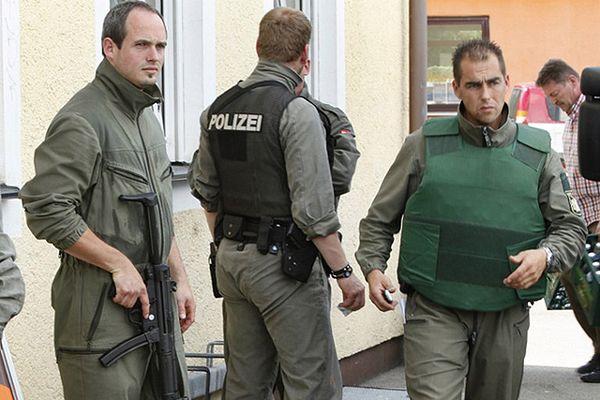 Strzelanina w Niemczech przy próbie eksmisji. Zginęło kilka osób