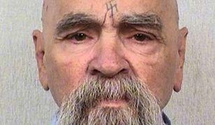 Charles Manson w szpitalu