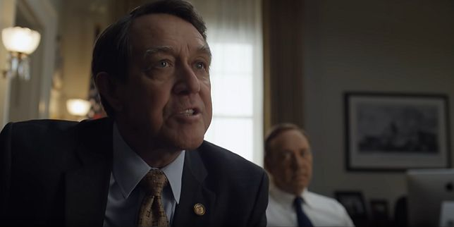House of Cards S01:11 –  Rozdział 11 (Chapter 11)