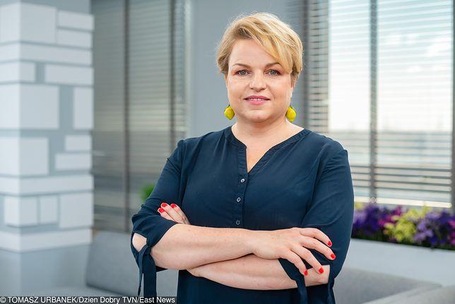 Katarzyna Bosacka naruszyła 3 zasady etyczne