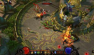 """Dodatek do """"Diablo III"""" z Nekromantą już dostępny"""