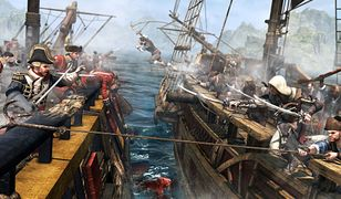 """Assassin's Creed IV: Black Flag"" za darmo. Po prostu"