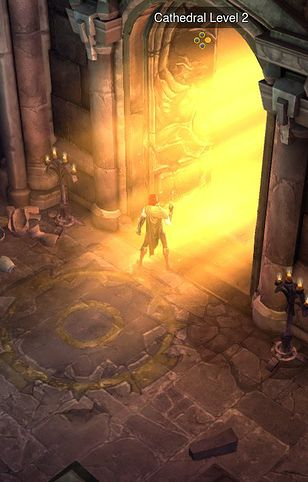 """Diablo III Eternal Collection"" to jedna z moich pierwszych gier na Nintendo Switch"