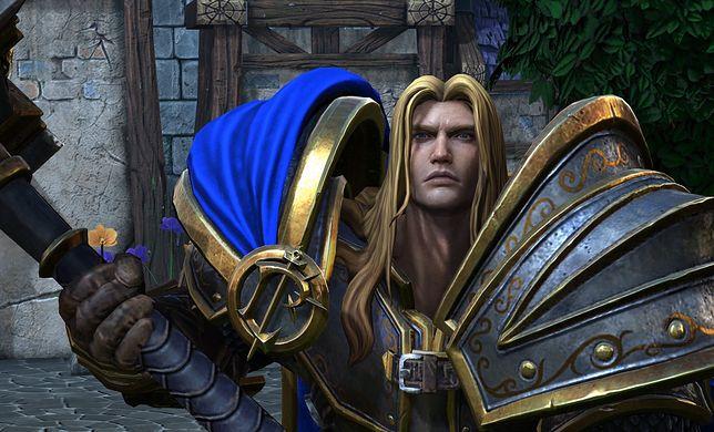 """""""Warcraft III Reforged"""". Najcieplej przyjęta nowość z Blizzconu, o której już zapomniano"""