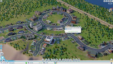 Tak, w SimCity da się zagrać offline - na razie jednak tylko nieoficjalnie i bez zapisywania
