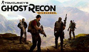 """""""Tom Clancy's Ghost Recon: Wildlands"""" – pierwsze wrażenia"""