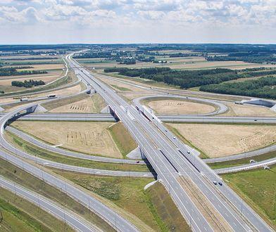 Normy w Polsce ostrzejsze niż w Niemczech. Wykonawcy dróg mają problem