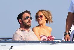 Jennifer Lopez wróciła do niego po latach. Zerknijcie, co nosi na szyi