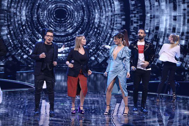 """""""The Four"""": Poznajcie czwórkę finalistów nowego programu Polsatu"""