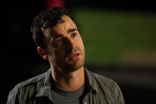 ''Mute'': Justin Theroux w nowym filmie Duncana Jonesa