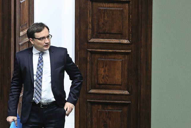 Zbigniew Ziobro o sekcji zwłok Magdaleny Żuk: nastąpi jutro. Ciało Polki jest już w kraju