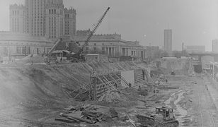 40 lat minęło. Jak zmieniał się Dworzec Centralny?