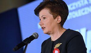 Była prezydent stolicy konsekwentnie odmawia zeznań