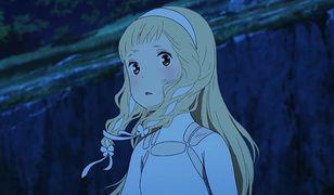 """""""Kiedy zakwitnie obiecany kwiat"""" to piękna japońska animacja"""