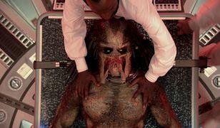 """To nie CGI. W """"Predatorze"""" zobaczycie mnóstwo tradycyjnych efektów specjalnych"""