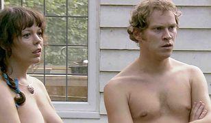 """W 2006 r. Olivia Colman zagrała kompletnie nago w komedii """"Confetti"""" Debbie Isitt"""