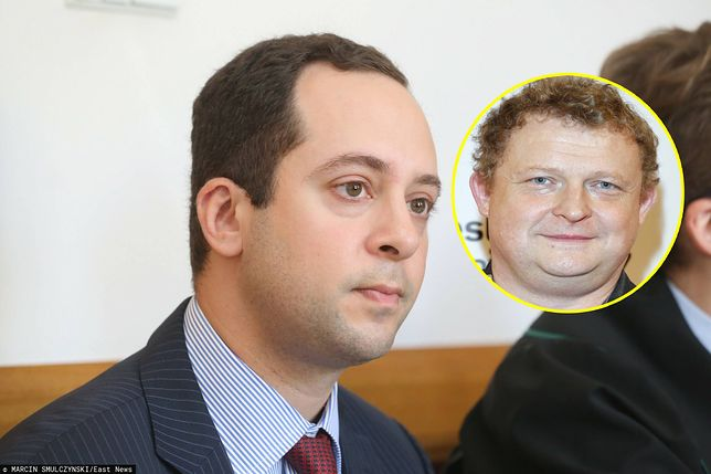 Matthew Tyrmand procesował się z dziennikarzem Tomaszem Piątkiem.