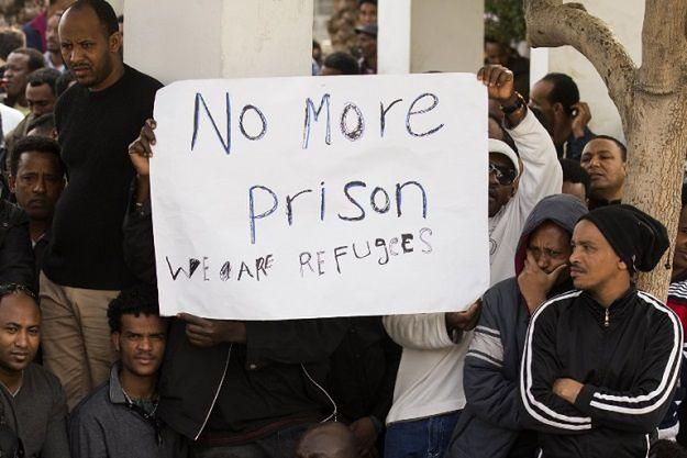 Erytrea, czyli państwo-więzienie. Stamtąd pochodzą uchodźcy, których przyjmie Polska