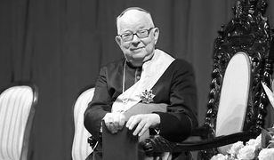 Henryk Gulbinowicz pozbawiony kolejnego odznaczenia. Białystok poszedł drogą Wrocławia