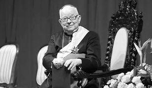 Henryk Gulbinowicz stracił kolejny tytuł. Radni niemal jednogłośni