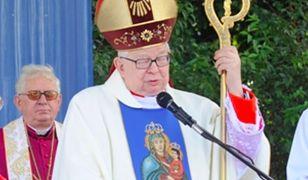 """Wrocław. Opozycjoniści w obronie ukaranego kardynała. """"Współpraca z SB? Kłamliwy nonsens"""""""