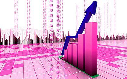 Dzięki zamówieniom eksportowym wskaźnik PMI wzrósł do 53,4 pkt
