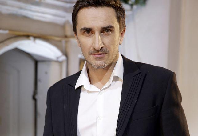 Sebastian Karpiel-Bułecka opowiedział o miłości i karierze
