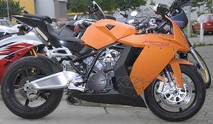 Dobre na kryzys - sytuacja na rynku motocykli