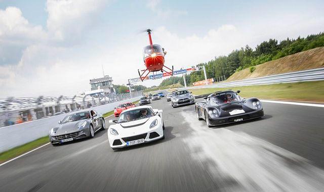 Gran Turismo Polonia 2015: znamy pierwsze fakty