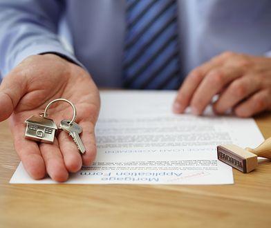 Z jaką umową masz szansę na kredyt hipoteczny?