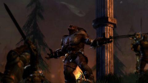 BioWare o potworach z Dragon Age: Początek