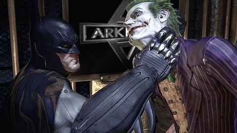 Eidos potwierdza opóźnienie Batmana