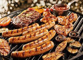 Mięso z grilla nie musi być rakotwórcze. Jak je przygotować?