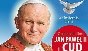 Kronika Kanonizacji. Święty Jan Paweł II