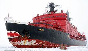 Rosja szykuje arktyczne roboty