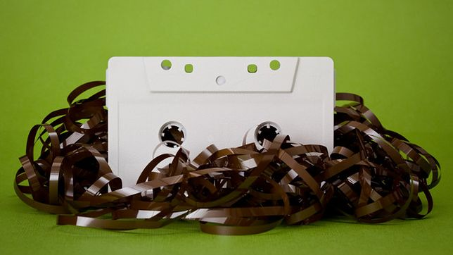 Wielki powrót kasety magnetofonowych