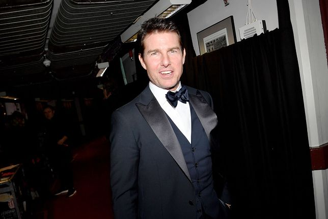 Czy Tom Cruise przyjedzie do Polski zagrać w kolejnej części hitu?