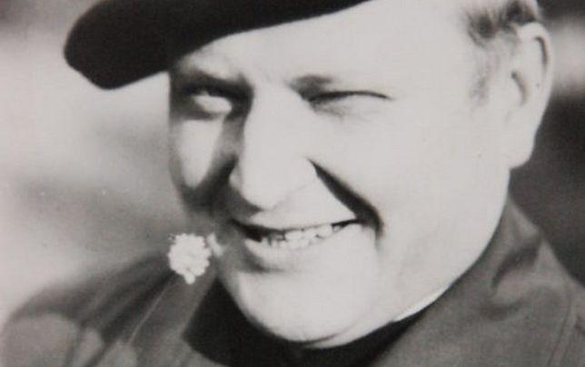 Ks. Stanisław Szmidt