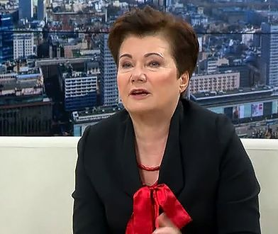 #dziejesięnażywo Hanna Gronkiewicz-Waltz: PO nie uchwaliła ustawy reprywatyzacyjnej ze względu na sytuację budżetową