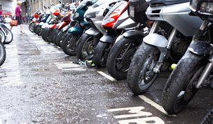 Nadajnik GPS do kontroli prędkości w każdym motocyklu. Brytyjska policja zaskoczyła pomysłem