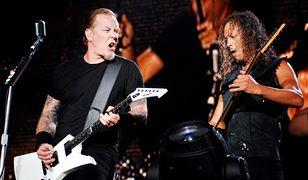 Metallica: zobacz legendarny koncert z Nowego Jorku [WIDEO]