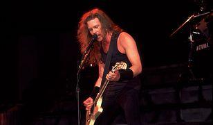 Metallica publikuje porywający koncert z 1989 roku