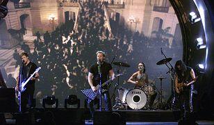 Metallica zabiera nas w podróż dwie dekady wstecz [WIDEO]