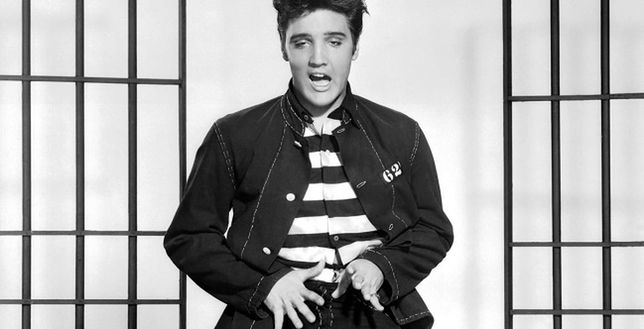 Rockman długo nie mógł się otrząsnąć. Co zrobił mu Elvis Presley?