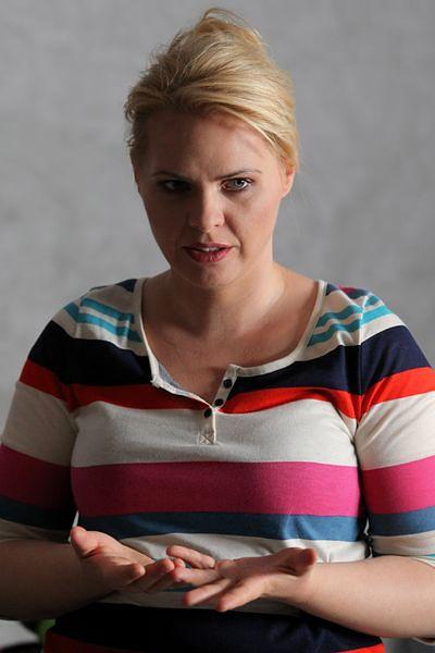Magdalena Stużyńska