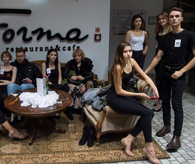 Press Release Casting Fresh Faces World Bialystok
