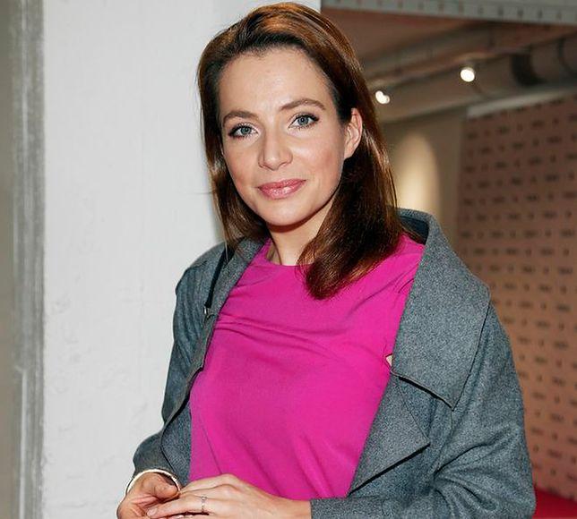 Anna Dereszowska: Oszukiwałam siebie samą, że wszystko da się pogodzić