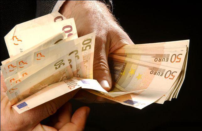 Euro najdroższe od 14 miesięcy względem dolara. Koniec ery taniego pieniądza?